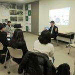 茨大iOPラボ「クリエイティブに地域活性化する」リポート