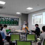 茨大iOPラボ「地元に戻ってカフェ起業― Tadaima Coffee 和田昂憲さんの実践」リポート